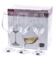 """Бокал для вина стеклянный """"Viola"""" (6 шт.; 250 мл; арт. 40729/Q9103/250)"""