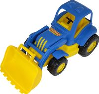 Трактор (арт. 49834)