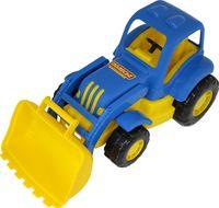 Трактор (арт. 49834; дисплей №20)