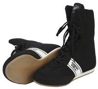 """Обувь для бокса """"Special"""" (р. 45; черная)"""