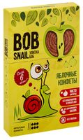 """Конфеты """"Bob Snail. Яблочные"""" (60 г)"""