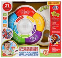 """Музыкальная игрушка """"Обучающий мультиплеер"""""""