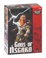 Кровь и Ярость. Боги Асгарда (дополнение)