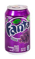 "Напиток газированный ""Fanta. Виноград"" (355 мл)"