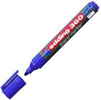 Маркер для доски Edding 360 (фиолетовый)