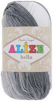 "Пряжа ""ALIZE. Bella Batik №2905"" (50 г; 180 м)"