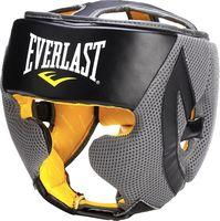 Шлем закрытый EverCool (чёрный; арт. 4044)