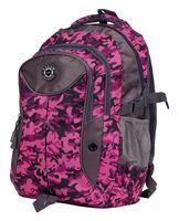 Рюкзак 80066 (23 л; розовый)