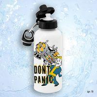 """Бутылка для воды """"Fallout"""" (600 мл)"""