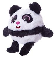 "Мягкая музыкальная игрушка ""Дразнюка-Zoo. Панда"" (13 см)"