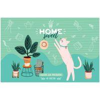 """Альбом для рисования """"Sweet Cat"""" (А4; 40 листов)"""