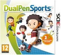DualPenSports (Nintendo 3DS)