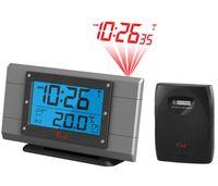 Проекционные часы, термометр Ea2 OP306 Optimus