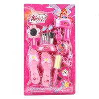 Игровой набор для девочек (12 предметов; арт. BE023-R)