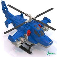 """Вертолет """"Полиция"""" (арт. 248)"""