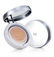 "Тональная основа для лица ""M Cover PA+++"" SPF 50+ тон: 23, natural beige"