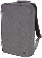 Рюкзак П0055 (10 л; серый)