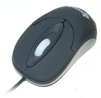 Оптическая мышь KREOLZ MS05U (Black)