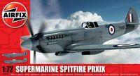 "Истребитель ""Supermarine Spitfire PRXIX"" (масштаб: 1/72)"