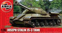 """Тяжелый танк """"Иосиф Сталин ИС-3"""" (масштаб: 1/76)"""