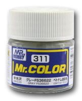 Краска Mr. Color (gray, C311)