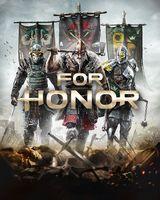 Цифровой ключ For Honor (Предзаказ)