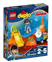 "LEGO Duplo ""Космические приключения Майлза"""