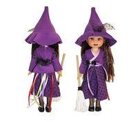 """Кукла """"Ведьма Миланте"""" (37 см)"""