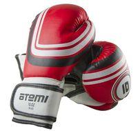 Перчатки боксёрские LTB-16101 (L/XL; красные; 12 унций)