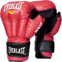 Перчатки для рукопашного боя (8 унций; красные; арт. RF3108)