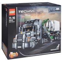 "LEGO Technic ""Грузовик MACK"""