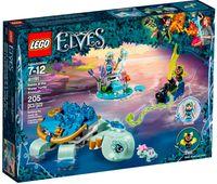 """LEGO Elves """"Засада Наиды и водяной черепахи"""""""