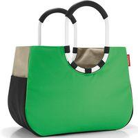 """Сумка-шоппер """"Patchwork green"""""""