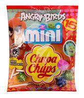 """Карамель """"Chupa Chups Mini"""" (90 г)"""