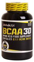 "БЦАА ""BCAA 3D"" (90 капсул)"