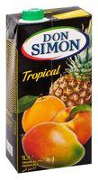 "Нектар ""Don Simon. Тропический"" (1 л)"