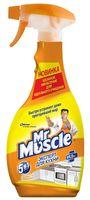 """Средство чистящее для кухни Mr. Muscle """"Свежесть лимона"""" (спрей; 450 мл)"""