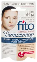 "Фитодепилятор для лица ""Anti-age эффект"" (15 мл)"