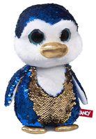 """Мягкая игрушка """"Пингвинчик Сапфир"""" (15 см)"""