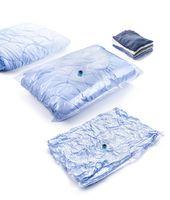 Пакет для хранения одежды вакуумный (100х70 см)