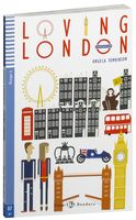 Teen Eli Readers. Loving London (+ CD)