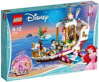 """LEGO Disney Princess """"Королевский корабль Ариэль"""""""