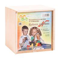 """Развивающая игрушка """"Кубики для всех"""" (арт. СВ02003)"""