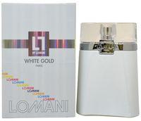 """Туалетная вода для мужчин """"White Gold"""" (100 мл)"""