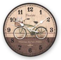 Часы настенные (28,5 см; арт. 90901001)