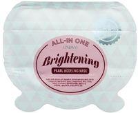 """Маска для лица """"Brightening Pearl All-in One Modeling Mask. Альгинатная"""" (26 г)"""