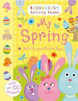 My Spring. Activity and Sticker Book