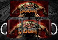 """Кружка """"Doom"""" (art.12)"""