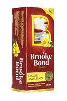 """Чай черный """"Brooke Bond. Имбирь и лимон"""" (25 пакетиков)"""