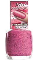 """Лак для ногтей """"Smoothie"""" тон: 87N"""